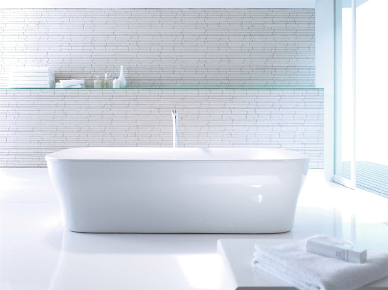 PuraVida Bathtub