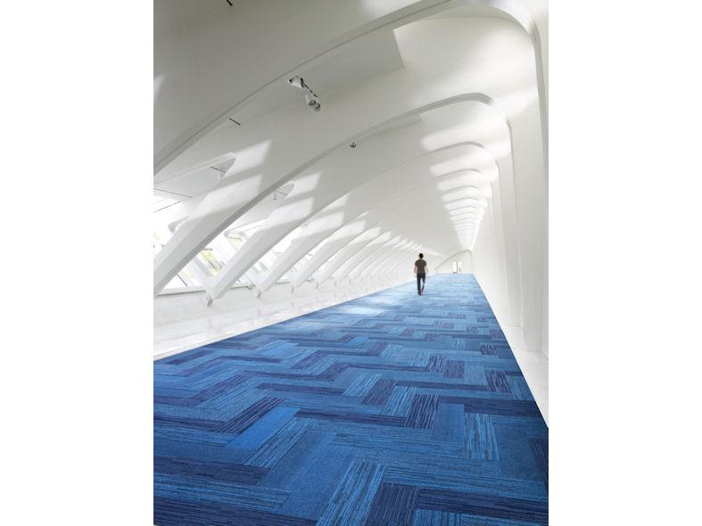 Net Effect Carpet Tiles