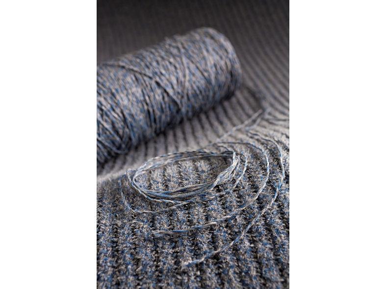 Entrex® Carpet Fiber