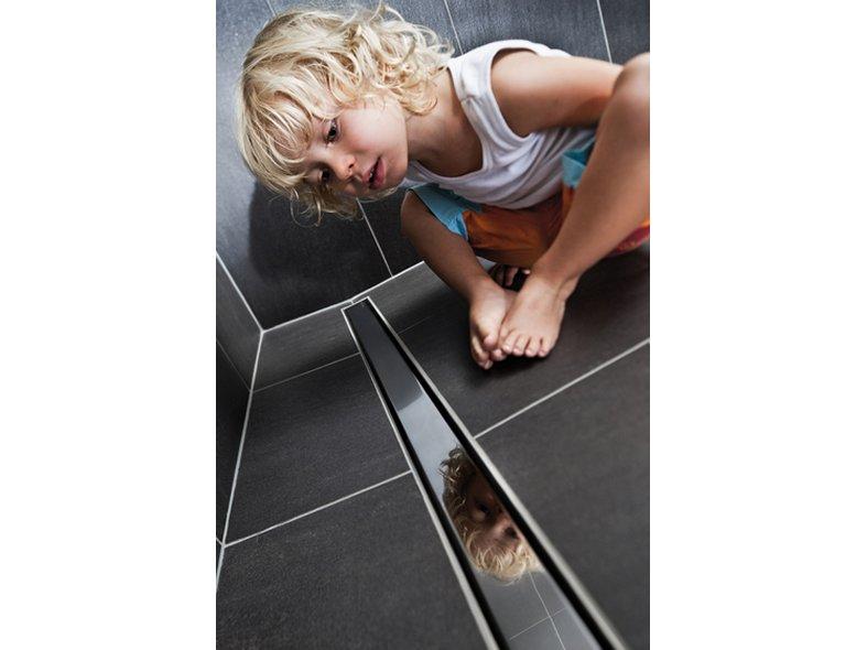 CeraLine floor drain
