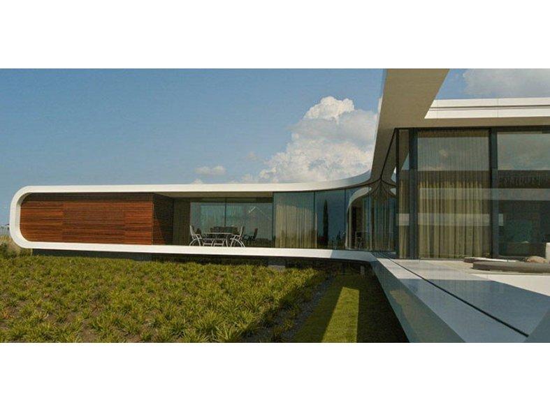 Large Format Exterior Cladding Products : Corian exterior cladding designcurial