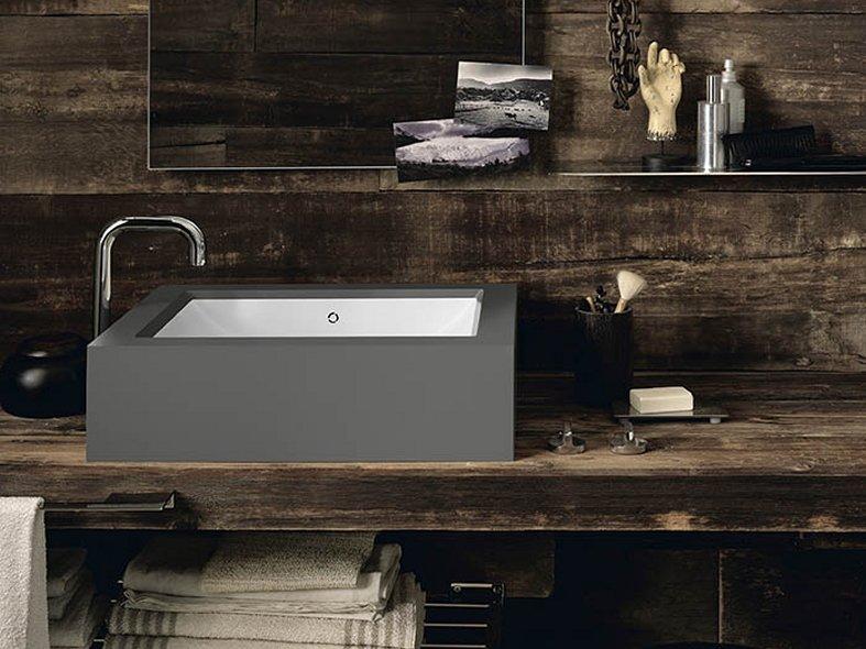 Corian® Bathroom Basins