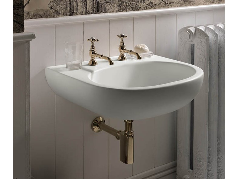 Bathrooms Basins : Corian? Bathroom Basins - DesignCurial