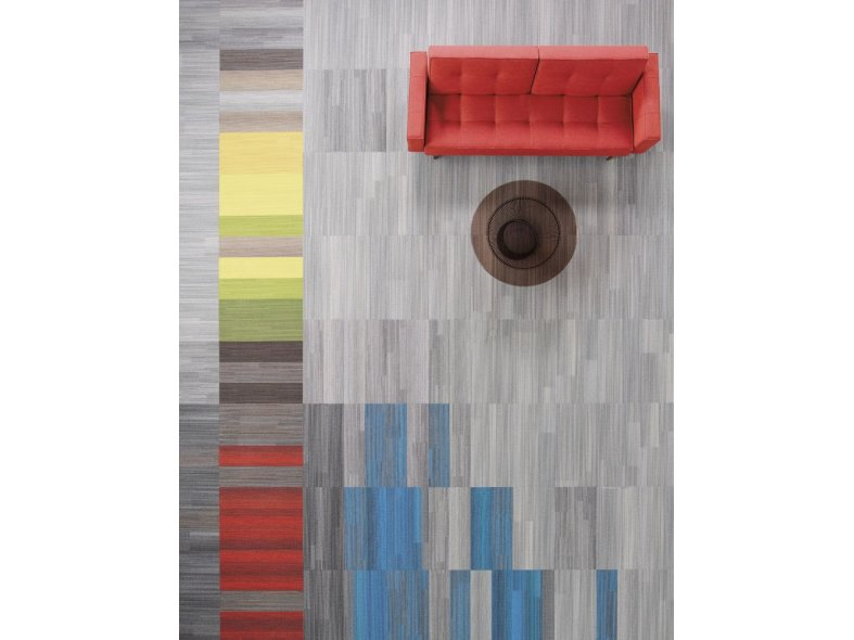 Achromatic Tile & Duotone Tile