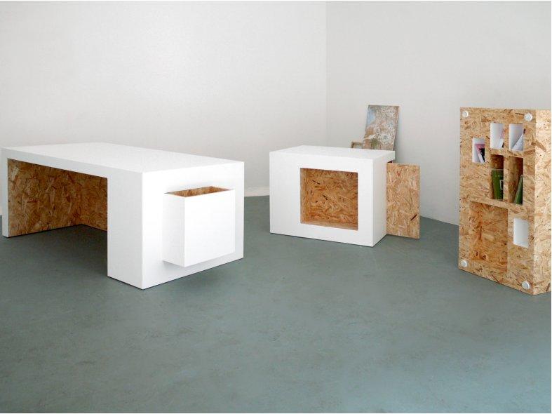 HI-MACS for furniture