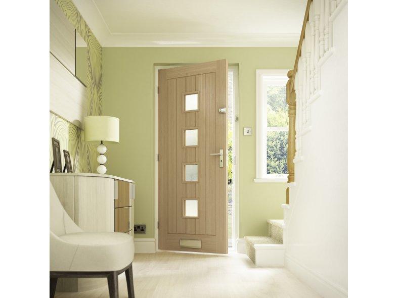Exterior Doors Designcurial