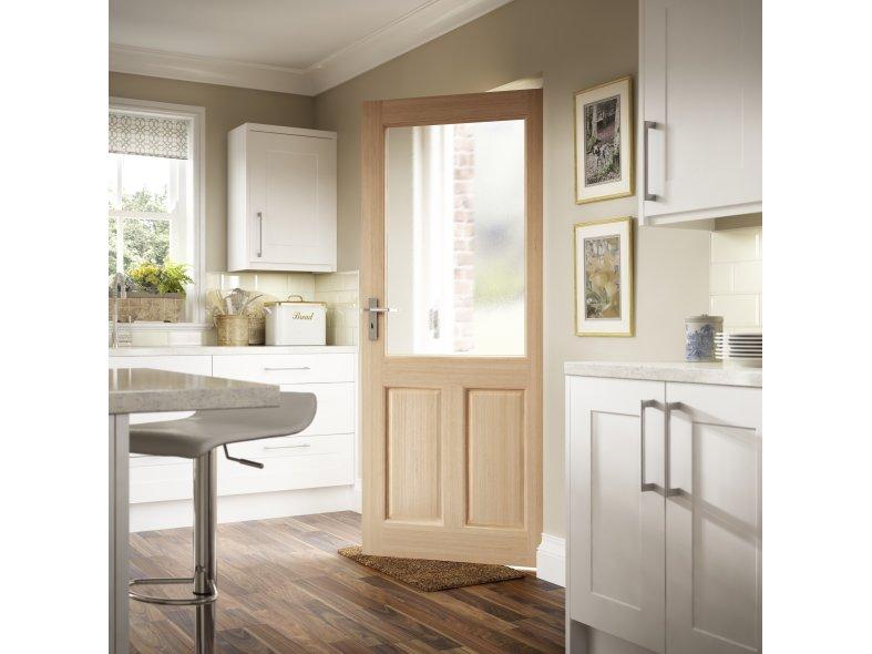 Exterior Traditional Kensington M\u0026T - Internal View  sc 1 st  DesignCurial & Exterior Doors - DesignCurial