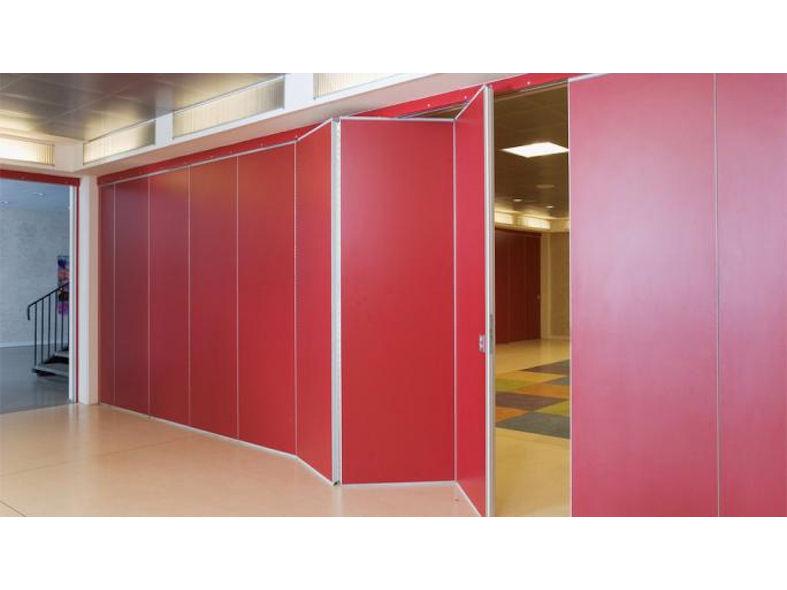 Stylefold Folding Wall