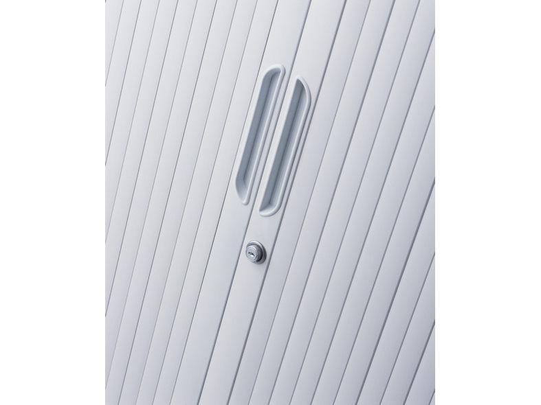 SystemFile™ Tambour Door Detail