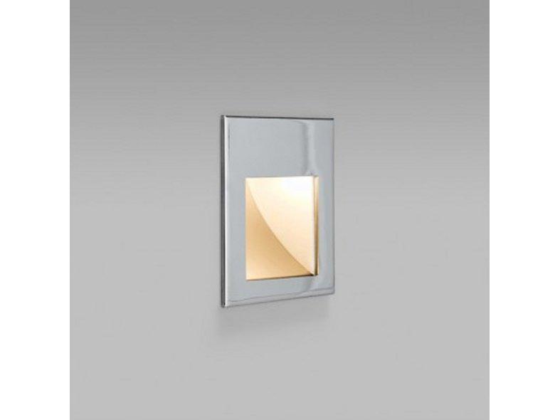 Cazalla LED steplight