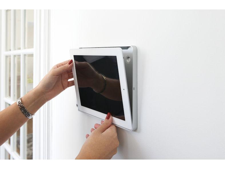 Eve iPad Frame - DesignCurial