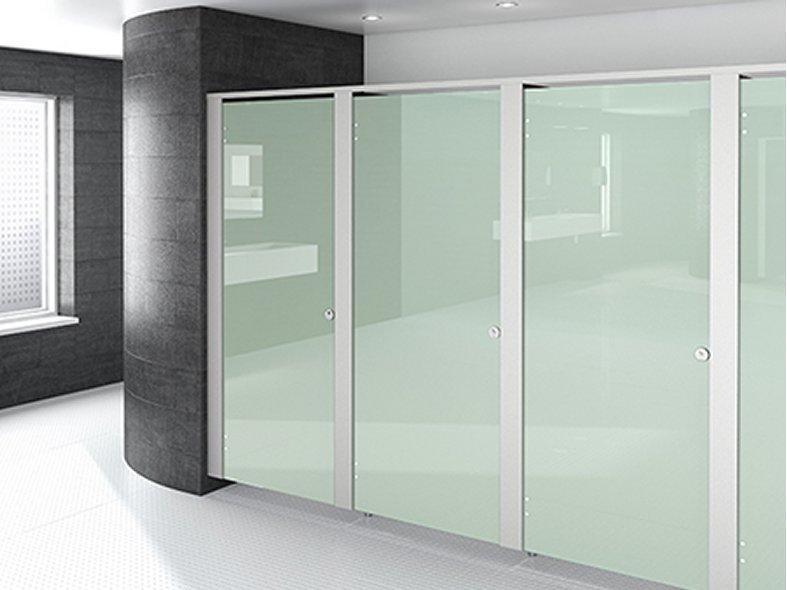 Minima washroom cubicle designcurial for Cubicle design tool