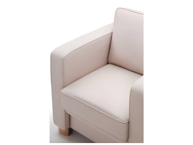 Boxer seating