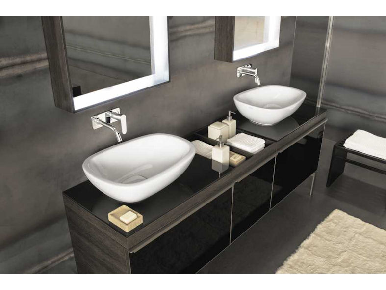 keramag design designcurial. Black Bedroom Furniture Sets. Home Design Ideas