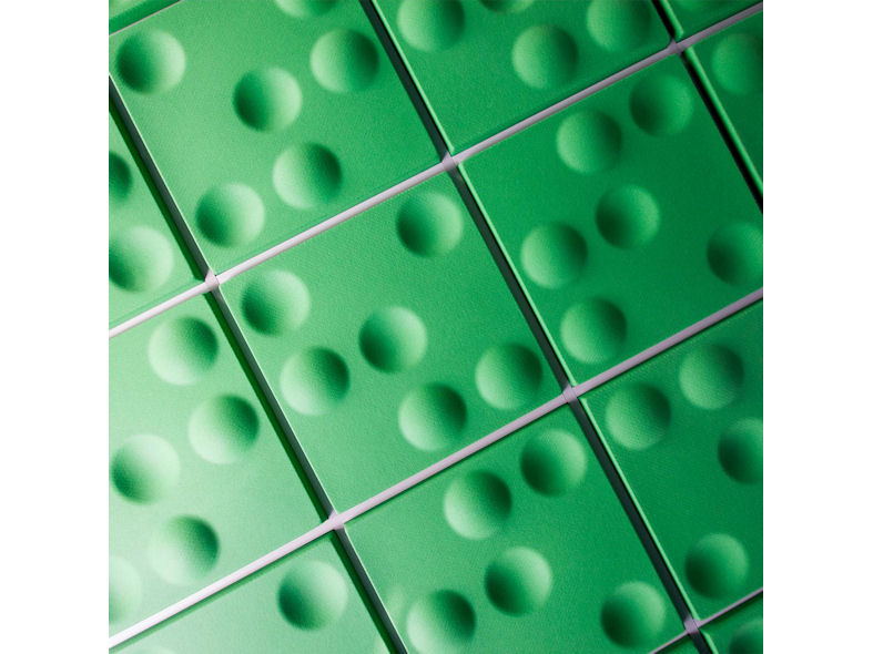 Quietspace® 3D Ceiling Tiles