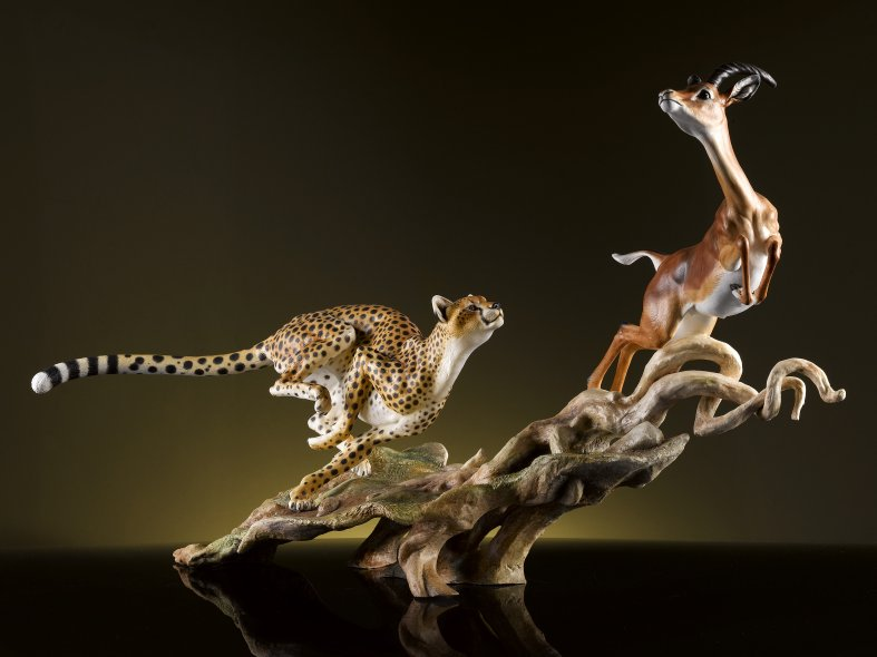 Prestige Animal  Sculptures
