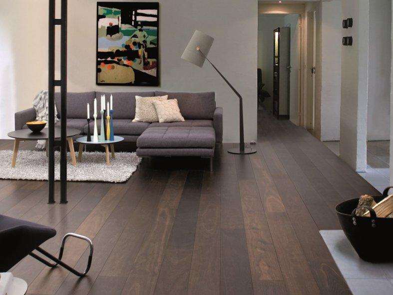 Black Oak Boulevard Plank Flooring