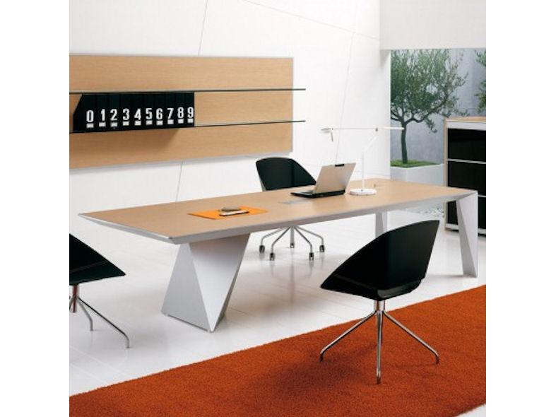 extraordinary executive office desk | Alea ERACLE Executive Office Desk - DesignCurial