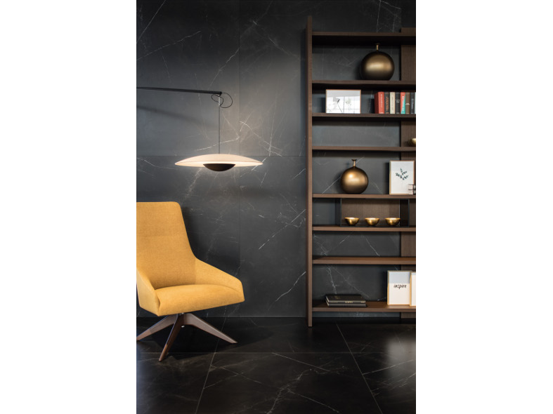 Slimmker porcelain by Inalco