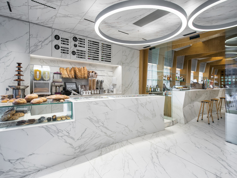 Calacatta by Neolith