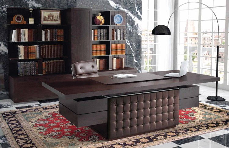 Taiko Designcurial, Modern Executive Office Furniture Toronto