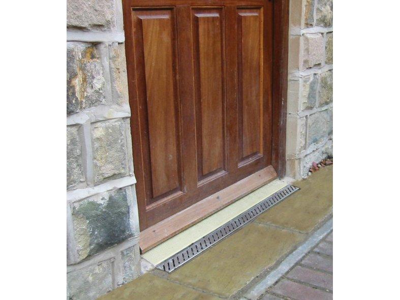 DoorWay Drain