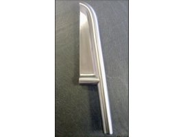 Anti-Ligature Door Handle Range