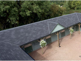 Cembrit Bitumen Shingles