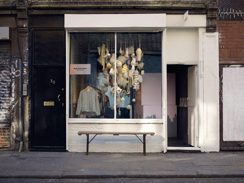 Universal Design Studio pop-up shop, London and Berlin - DesignCurial