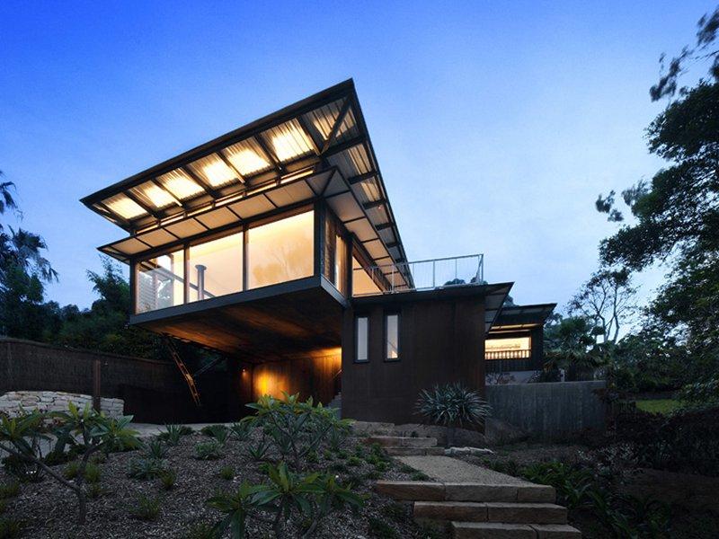 Pacific Beach House