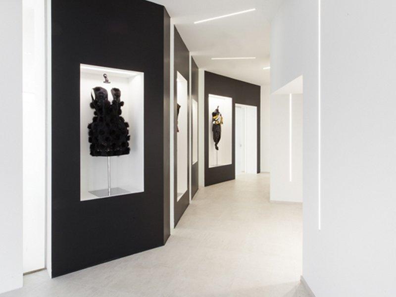 MMMAR showroom