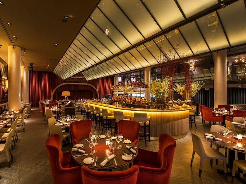 Quaglino's Restaurant Mayfair