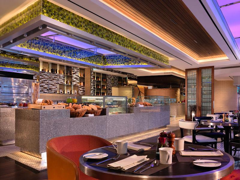 La Meridian Restaurant