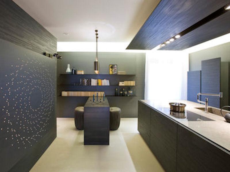 Bartoli Lounge