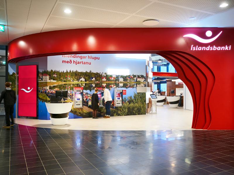Blueprint awards 2014 the winners designcurial islandsbanki north tower branch malvernweather Image collections