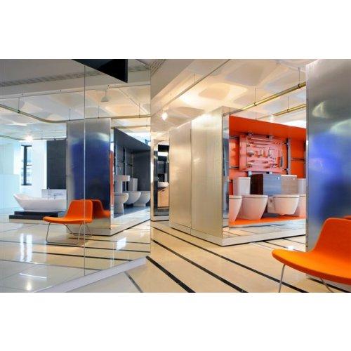 Ideal Standard International Unveils New Clerkenwell Bathroom Design Studio Designcurial