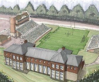 Adkins Field House Becomes Coastal Carolina University S First Leed Scheme Designcurial