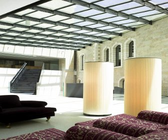 Akasha wellbeing retreat to open at mamilla hotel in for Design hotel jerusalem