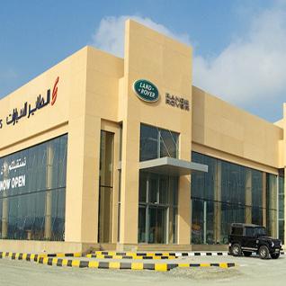 Al Tayer Motors opens new Fujairah showroom
