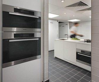 Alternative plans designs kitchen for jason atherton for Alternative kitchen design ideas
