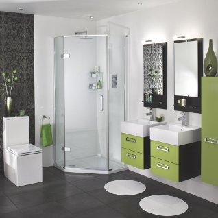 Aqata Introduces New Space Saving Shower Enclosures