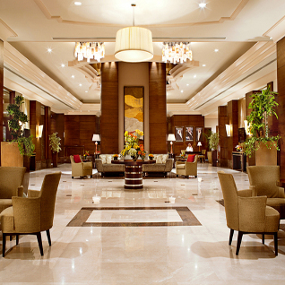 Areen hospitality to design ibadan s first international for International hotel design