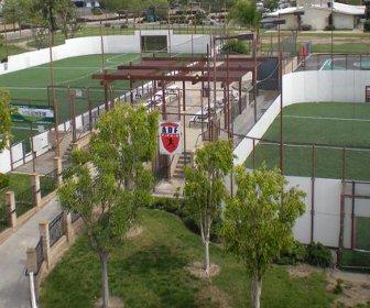 Garden Grove Soccer Arena Garden Ftempo