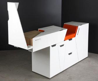 Boxetti Launches Compact Kitchen Designcurial - Futuristic-minimalist-furniture-from-boxetti
