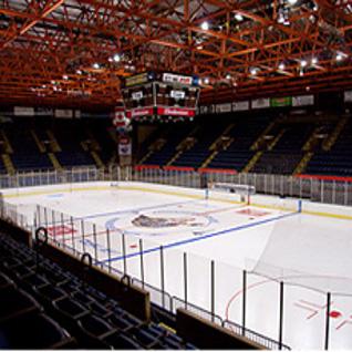 Broome County Veterans Memorial Arena To Get 2 5m