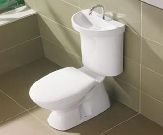 Caroma Offers Water Saving Toilet Suite
