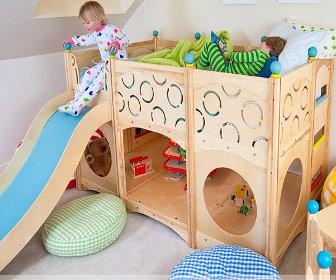 childrens bunk beds. CedarWorks Unveils Rhapsody Childrens\u0027 Bunk Beds Childrens