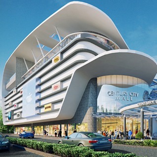 Century City Mall Set To Open In Philippines Designcurial