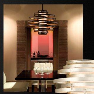 Corbett Lighting Presents Vertigo