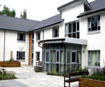 Crossreach s rubislaw park wins scottish care awards 2010 Home decorators aberdeen